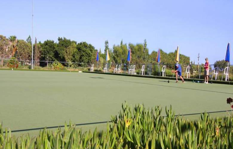 Corallia Beach Apartments - Sport - 20