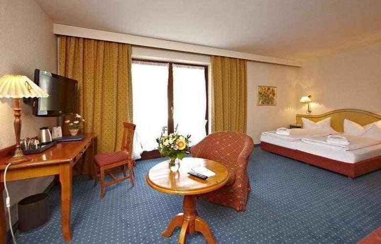 Best Western Hotel Obermühle - Hotel - 18