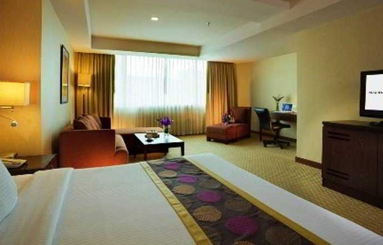 President Palace Hotel - Room - 0