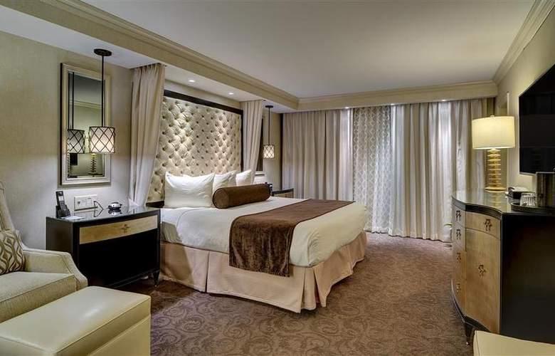 Best Western Premier Eden Resort Inn - Room - 125