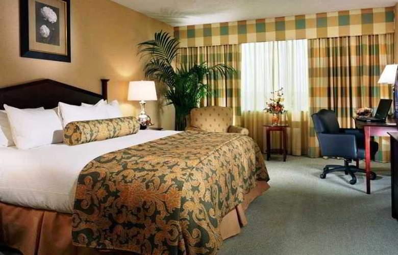 Hilton East Brunswick Hotel & Executive Meeting - Room - 12