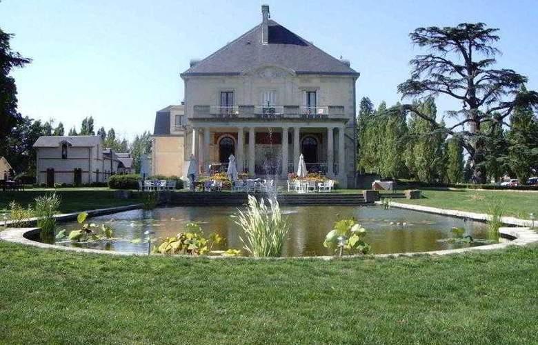 Manoir de Beauvoir - Hotel - 22