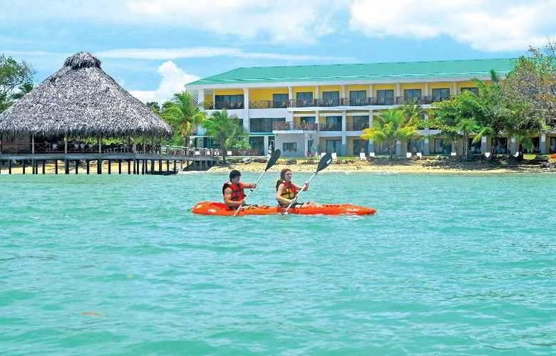 Playa Tortuga Hotel & Beach  Resort - Beach - 13