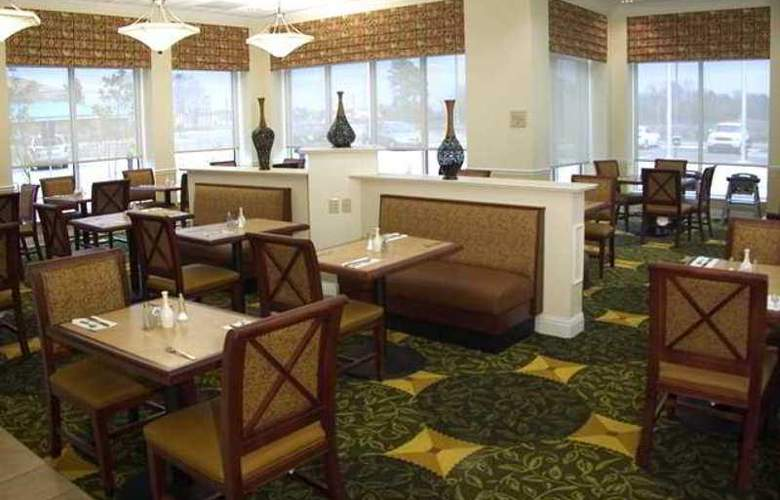 Hilton Garden Inn Jackson Pearl - Hotel - 4