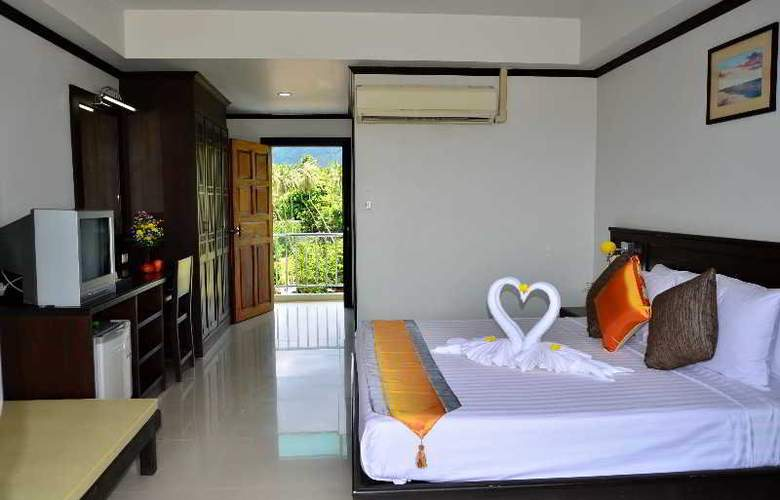 First Residence Samui - Room - 16
