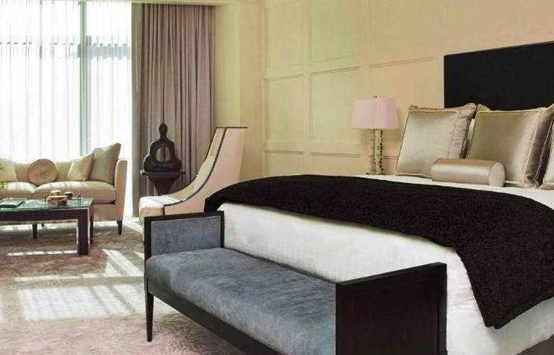 Four Seasons Hotel Washington DC - Room - 6