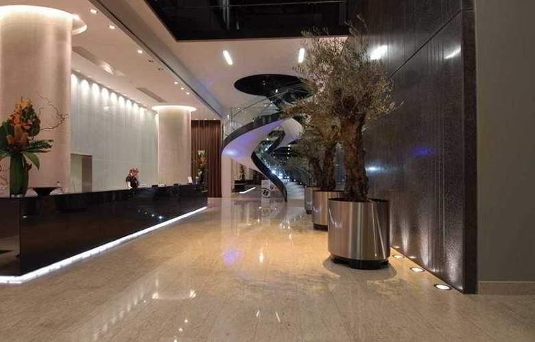 Hilton Manchester Deansgate - General - 1