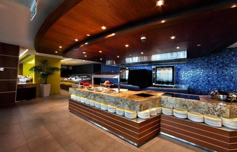 SkyCity - Restaurant - 4