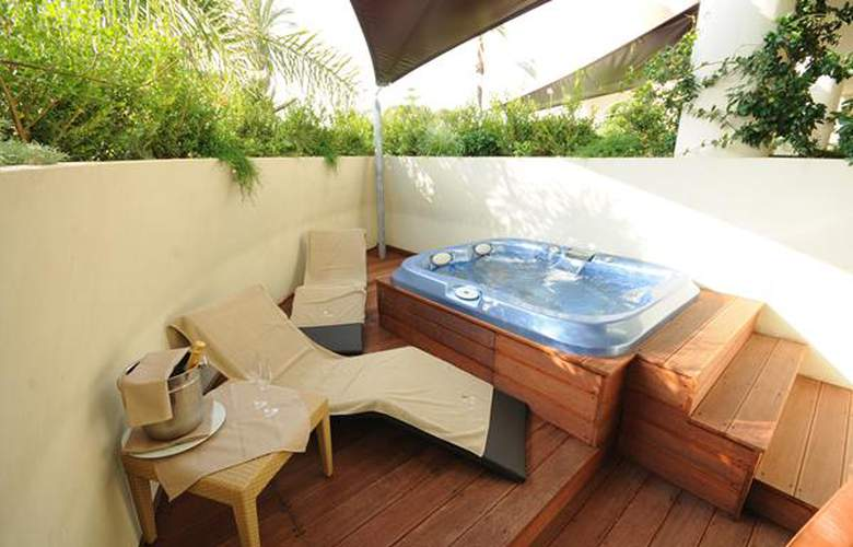 Visir Resort & Spa - Hotel - 5