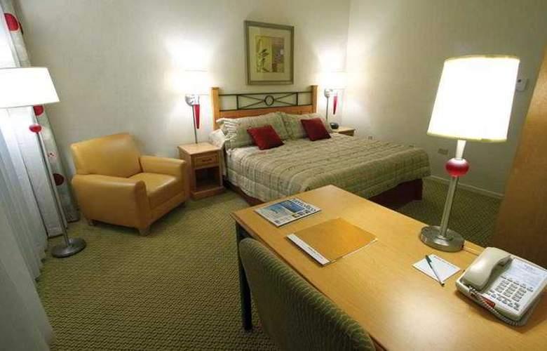 Verdanza Hotel - Room - 3