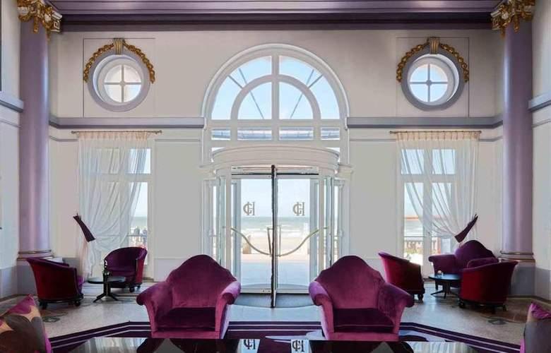 Le Grand Hôtel Cabourg - Hotel - 50