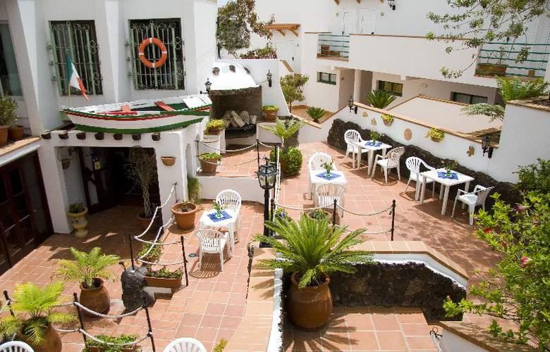 Esquinzo Y Monte Del Mar - Terrace - 8