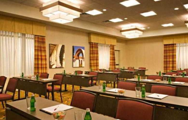 Residence Inn San Juan Capistrano - Hotel - 10