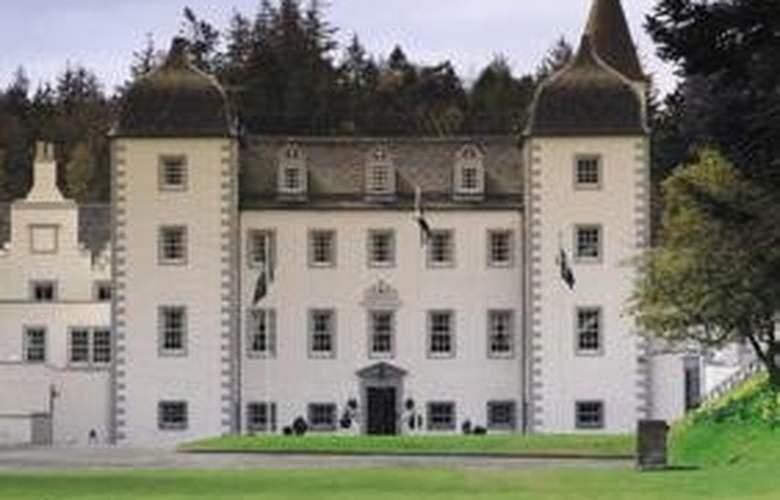 Barony Castle - Hotel - 0