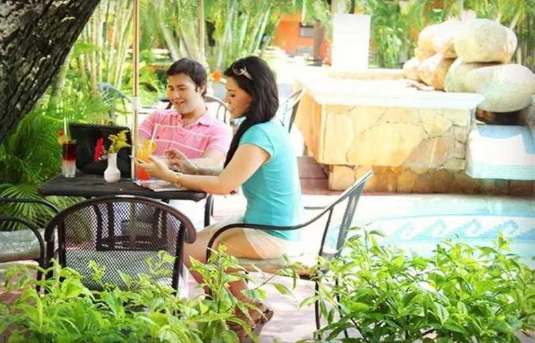 Best Western Palmareca - Hotel - 22