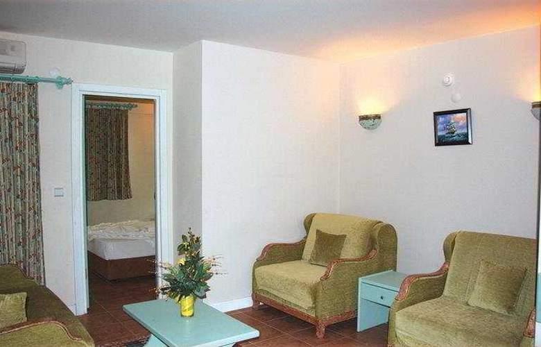 Esra Family Suite - Room - 5