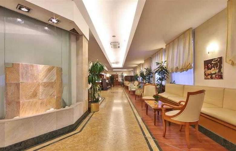 Best Western Mirage Milano - Hotel - 35