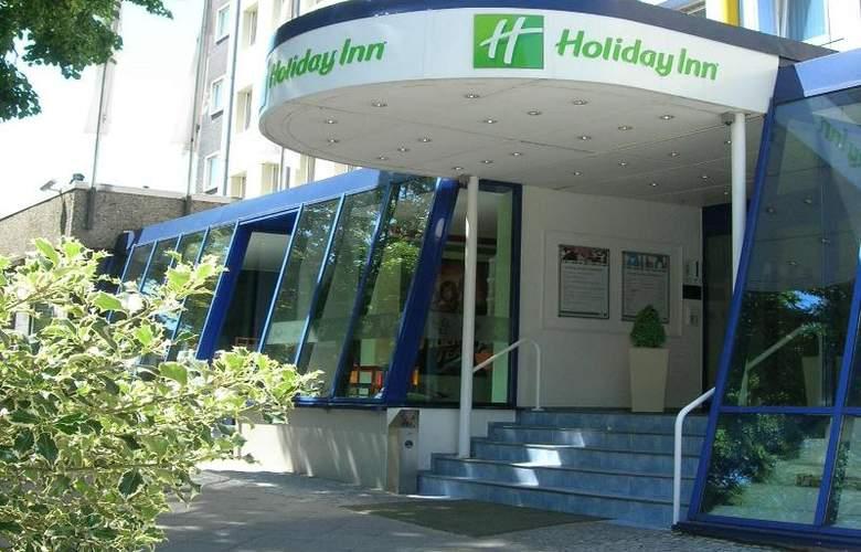 Holiday Inn Berlin Mitte - Hotel - 13