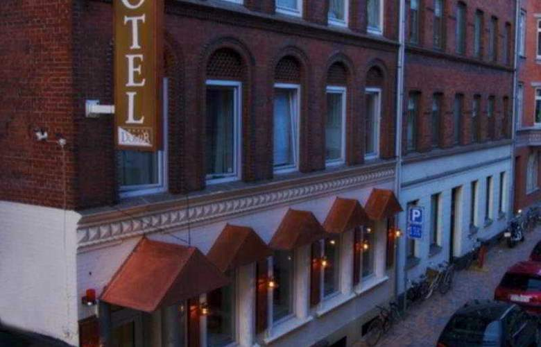 Hotel Domir - Hotel - 0