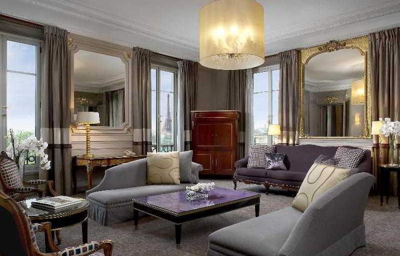 The Westin Paris - Room - 15