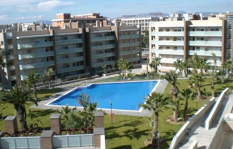 Ibersol SPA Aqquaria - Pool - 4