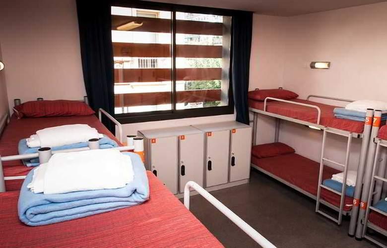 Pere Tarrés - Room - 7