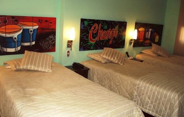 Granada Inn - Cali - Hotel - 0