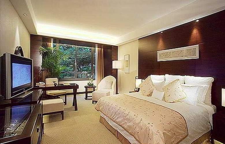 Garden Hotel Suzhou - Room - 3