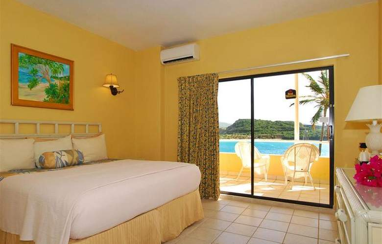 Lindbergh Bay Hotel and Villas - Room - 32