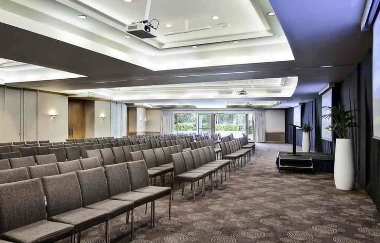 Novotel Auckland Ellerslie - Conference - 69