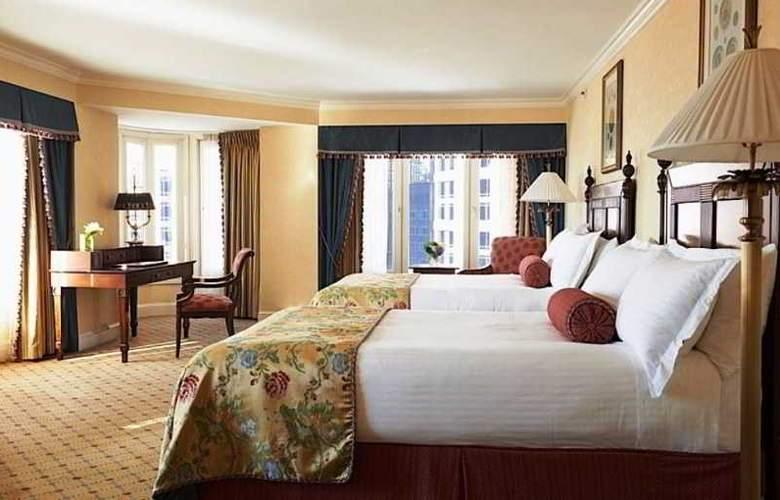 Boston Harbor - Room - 0