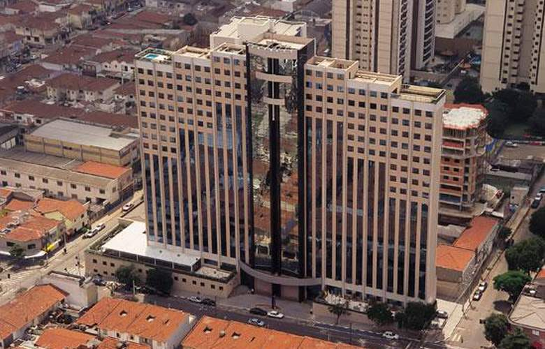 Tryp Sao Paulo Tatuape - Hotel - 0