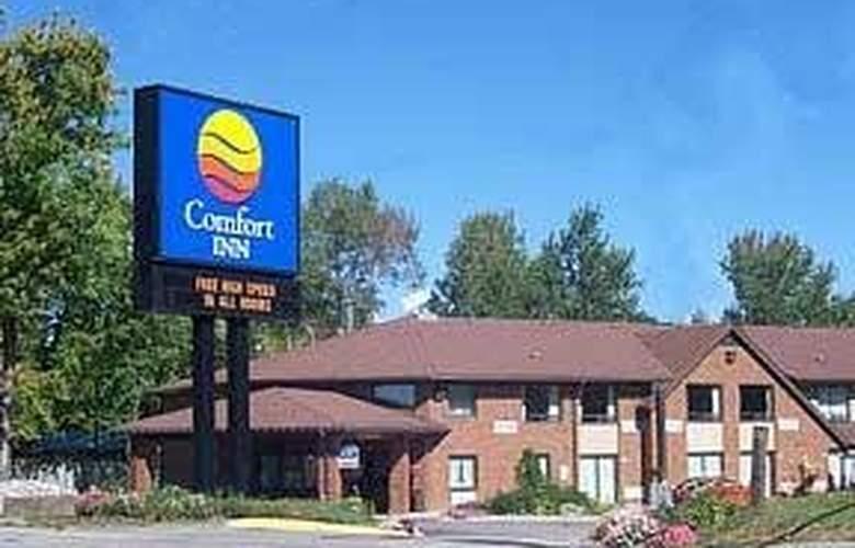 Comfort Inn North Bay - Hotel - 0