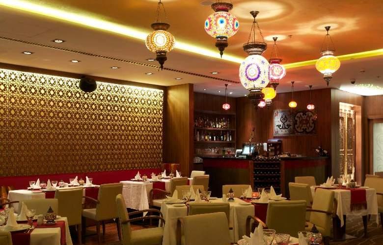 Carlton Al Barsha - Restaurant - 23