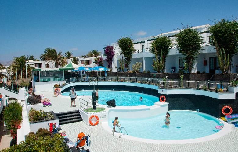 Moraña - Pool - 5