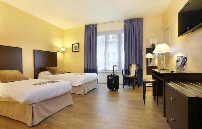 Hôtel des Marins - Room - 10