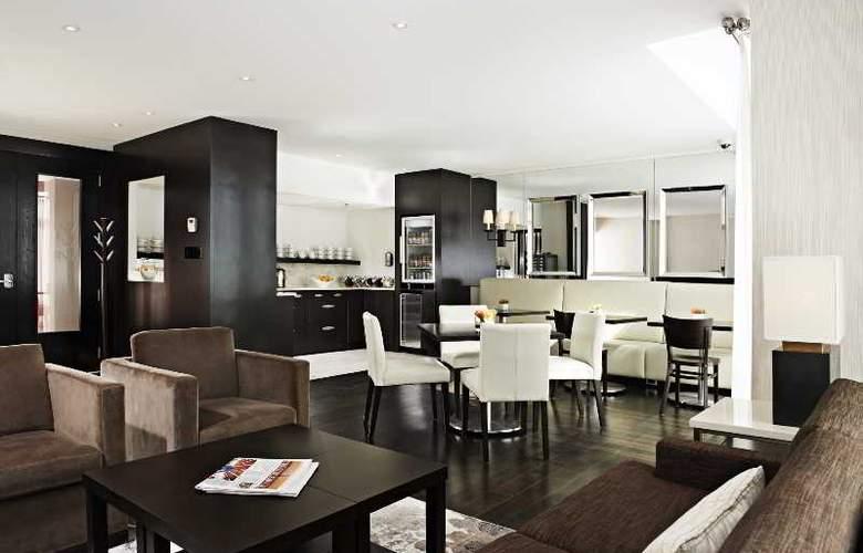The Prince George Hotel - Room - 8
