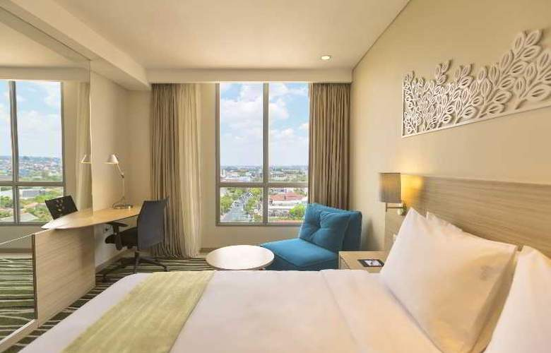 Holiday Inn Express Semarang Simpang Lima - Room - 11