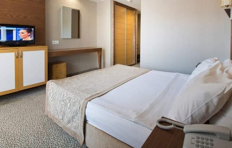 MC Beach Park Resort Hotel & Spa - Room - 4