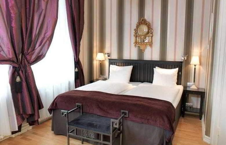 Best Western Premier Kung Carl - Hotel - 17