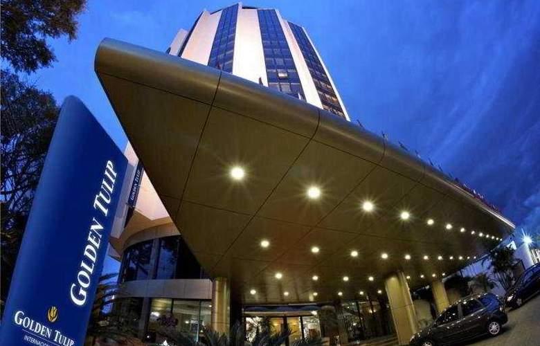 Golden Tulip Internacional Foz - Hotel - 0