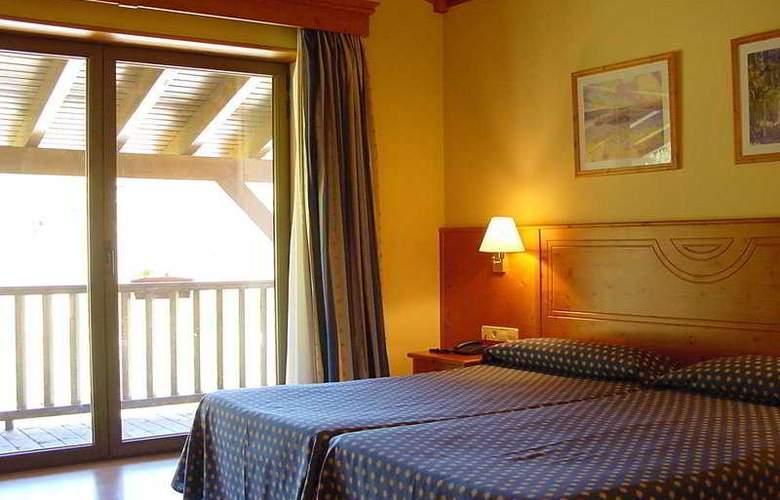 Euroski Mountain Resort - Room - 7