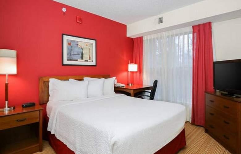 Residence Inn Houston The Woodlands/Market Street - Room - 8