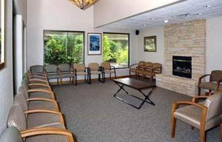 Quality Inn & Suites River Suites  - General - 1