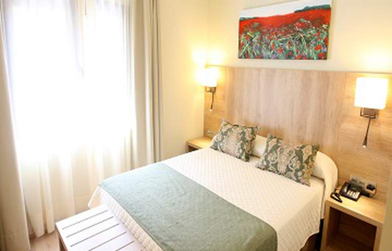 Hotel&Spa Real Villa Anayet - Room - 3