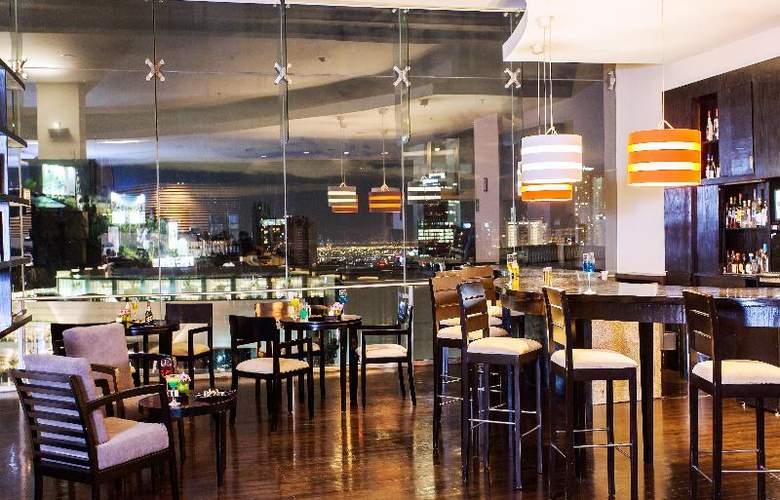 NH Collection Mexico City Santa Fe - Restaurant - 23