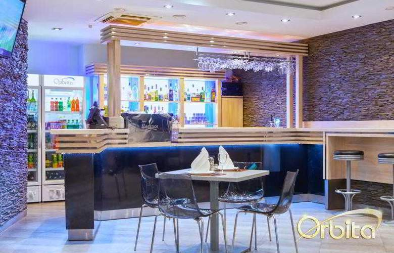 Orbita - Restaurant - 18