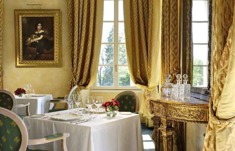 Castello Dal Pozzo - Restaurant - 11