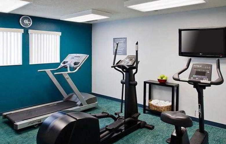 Residence Inn Anaheim Placentia/Fullerton - Hotel - 14