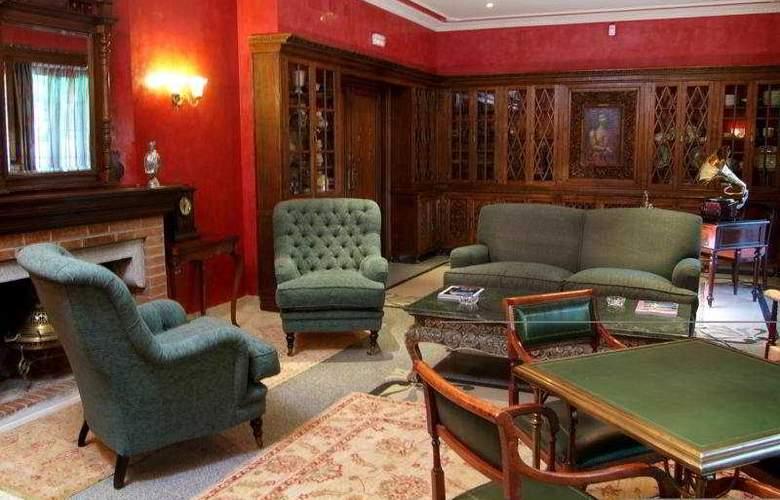 Palacio Miraflores - Hotel - 0